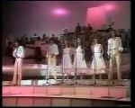 Eurovision 1978 - Israel - Izhar Cohen & Alpha Beta - A-ba-ni-bi - א-ב-ני-בי - [HQ SUBTITLED]