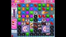 Candy Crush Saga level 1153