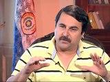 Carolina Martínez Castillo entrevista al Vicepresidente de Paraguay -  NTN24