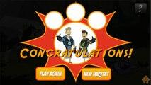 Wild Kratts Go Cheetah Go Cartoon Animation PBS Kids Game Play Walkthrough