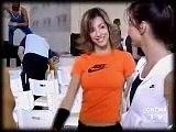 Almudena Cid en UPA Dance