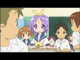 Lucky Star - Cell phones - English Voices (Eng Dub)