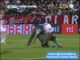 Newell's 2 San Martin SJ 0 (Relato Walter Hugo ) Torneo Inicial 2012 Los goles (20/8/2012)