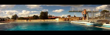 GoPro Hero HD Haarer / Haar Freibad 2012 Tricks ! Auerbach Salto, Backflip , Aerial!