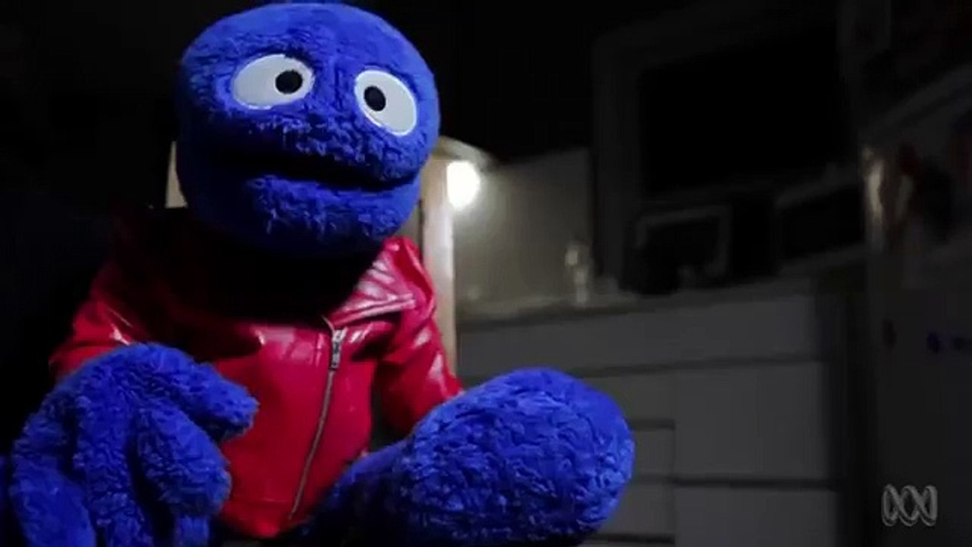 Puppets vs People - Interview with Bluey - Fresh Blood