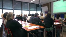 Evidence on impact seminar CASA, ENGAGED, EIP AHA and Province of Noord-Brabant