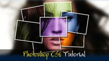 Tutorial Photoshop CS6 35 Magic Wand Tool