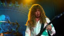 Megadeth - Hangar 18 (Rust in Peace Live)