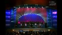 Gloria Estefan, Patti Labelle & Arturo Sandoval - Químbara (Live from Celia Cruz- Azúcar! 2003)