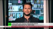 Ashley Madison site de rencontres Philippines