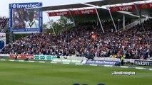 England fans at Edgbaston Ashes 2015