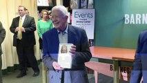 Jimmy Carter será submetido à radiação por tumores no cérebro