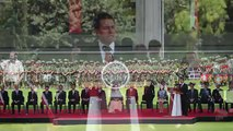 """Peña Nieto llamó al presidente chino Xi Jinping como """"JUAN YIN"""""""