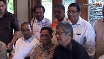 Zaid to MAS: Ensure national & public interests not jeopardised