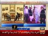 I never met Uzair Jan Baloch Qaim Ali Shah PPP Lyari Karachi