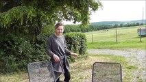 Lucky Horse & Schwarzwälder on tour :-) Mai 2015,Pferdevideo,Horses