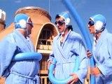 El Faro: La PAI enseña El Faro por dentro