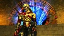 """Legacy of Kain: Soul Reaver 2"" HD Intro (1080p)"