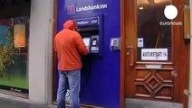 DETTE PUBLIQUE - L'Islande gagne son combat contre les banques !!
