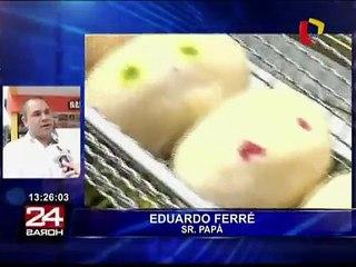 Nuevos exponentes de la comida de carretilla estarán en Mistura 2015