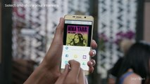 Samsung Galaxy Note5 _ Official Introduction