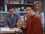 Joey Tribiani Outtakes #Friends