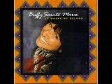 "Buffy Sainte Marie - ""Piney Wood Hills"""
