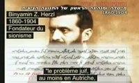 le sionisme ennemi du Judaisme: l'histoire interdite 1/5