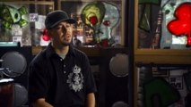 Fort Minor - Interview with Mike Shinoda (Sessions @ AOL 2005)