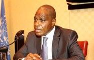 INTERVIEW MARTIN FAYULU AFRICA 24  JOSEPH KABILA, C'EST LUI LE PROBLÈME POUR LE CONGO