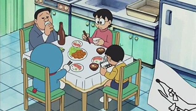 Doraemon Cartoon Episodes 2015 - Nobita  s Pet Is Paper Dog [Part 2]