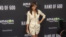 "Stana Katic ""Hand of God"" Premiere Screening Red Carpet Arrivals"