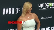 """Vanessa Cater """"Hand of God"""" Premiere Screening Red Carpet Arrivals"""
