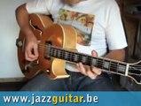 Jazz Guitar Lesson: Stella By Starlight