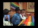 Imbabura: Comunidades indígenas se suman a la movilización nacional
