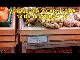 PRECIOS CUIDADOS: DISCO DE RAMOS MEJIA NO QUIERE QUE CUIDEMOS TU BOLSILLO - 09-03-15