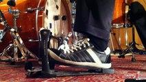 Aula 1 - Percussão de samba para bateria   Lesson 1 - Samba percussion for the drum kit