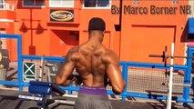 Epic Male Aesthetic Motivation Video Ever (ProBro / Gym Aesthetics - Bodybuilding Motivation)  V2