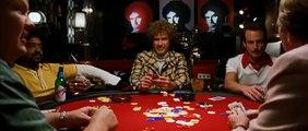 Classic Poker Scene - Semi Pro - Jive Turkey: Poker scene with no poker