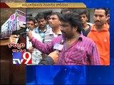 Gunshots fired in Hyderabad - 2 held