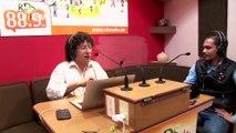 Cámara al Hombro - Radios comunitarias