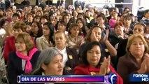Operan a hija de Enrique Peña Nieto de las cuerda vocales Sofia Castro 9 mayo 2014 Angelica Rivera