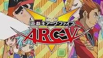 Yu-Gi-Oh! ARC-V Japanese Season 1 Opening - BELIEVE X