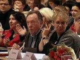 DIE LINKE, Europaparteitag: Oskar Lafontaine (Teil 2)