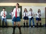 Paródia Eu sou Rebelde-RBD