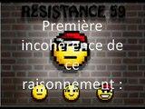 [Résistance 59] Ultime message à Jean-Michel du 59