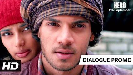 Dooriyan | Dialogue Promo 3 | Hero | Sooraj Pancholi, Athiya Shetty