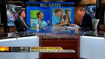 Bill Gates not Satisfied with Microsoft Innovation