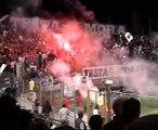 [ultras] Bastia - Paris 2003-2004 incidents football support