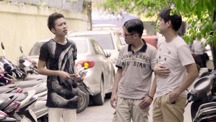 Phim ngắn: Khi gamer có Gấu